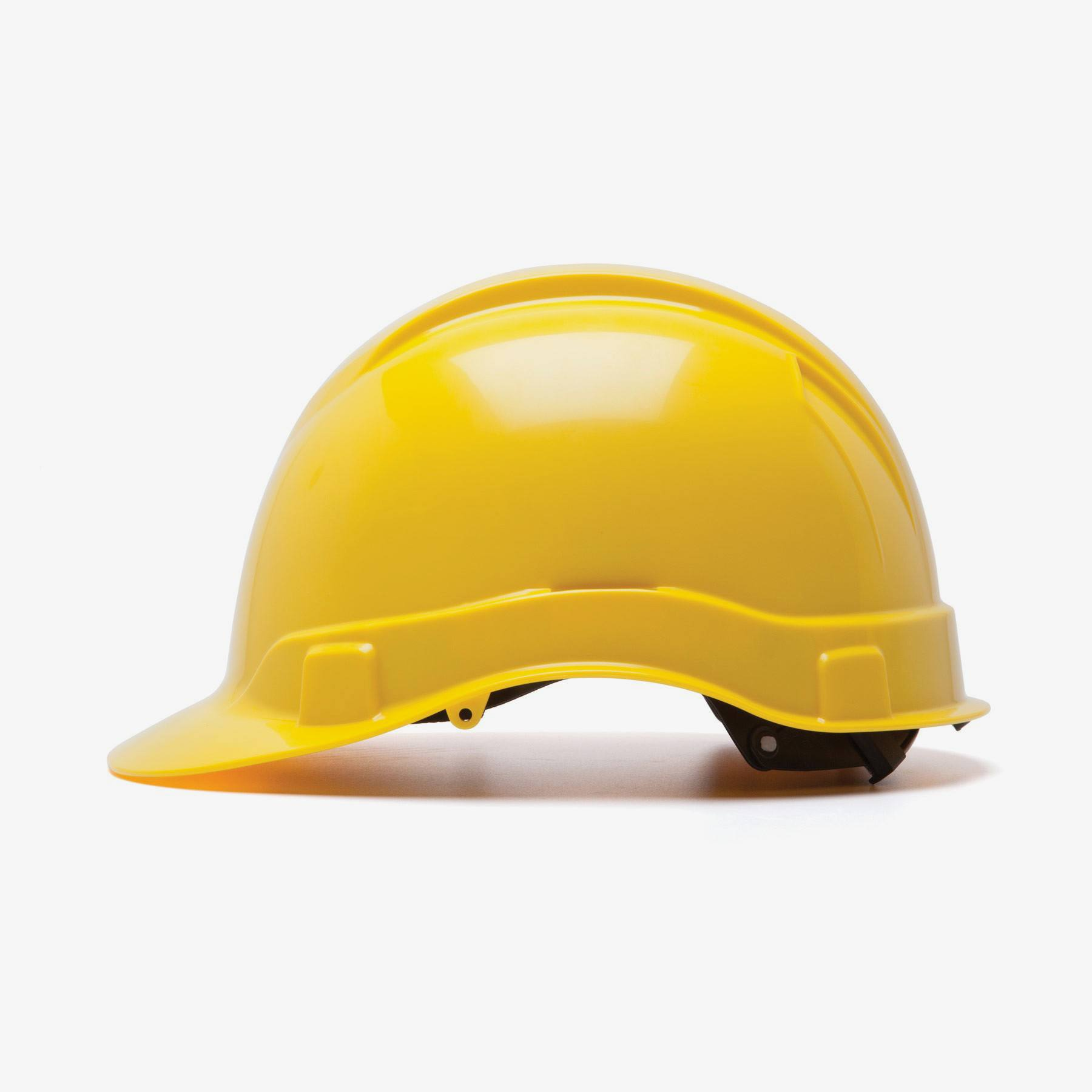 Pyramex Ridgeline 4 Point Ratchet Hard Hat